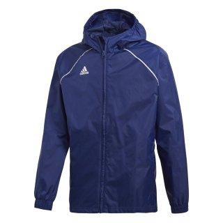 Adidas CORE18 Regenjacke   Kinder   navy  