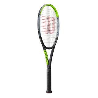 Wilson BLADE 98   Tennisschläger   unbesaitet  