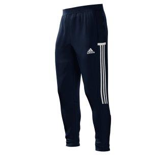 adidas mi Team 19 Trainingshose | Herren | navy |