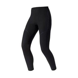 Odlo Pants lang WARM | Herren | black |