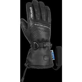 Reusch Fullback R-Tex Handschuhe l Herren l schwarz l