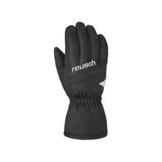 Reusch Bennet R-Tex XT Junior Handschuhe l Kinder l schwarz/weiss l