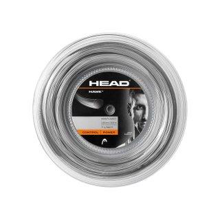 Head Hawk  Tennissaite | 200M Rolle | Grey |