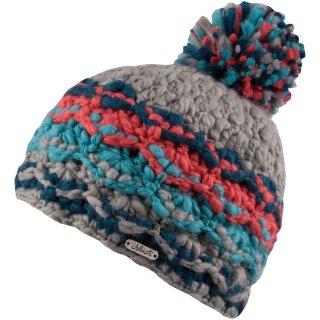 """Chillouts Mtze Noel Hat (blau/grau/rot) - bei Hajo Pl""""tz"""
