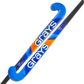 Grays GX1000 UltraBow MC Hockeyschläger | Feld | blue |