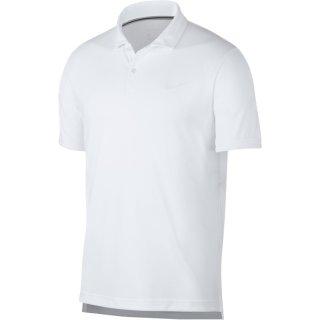 Nike Court Poloshirt | Herren | weiss |