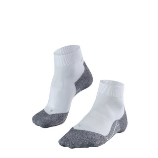 FALKE RU4 Light Socken | Herren | weiß |