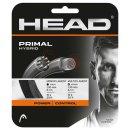 Head Primal Tennissaite  12M Set   Anthrazit   130