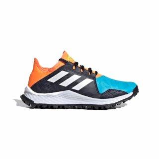 adidas HOCKEY YOUNGSTAR 20/21 Schuhe | Feld | Kinder | cyan |