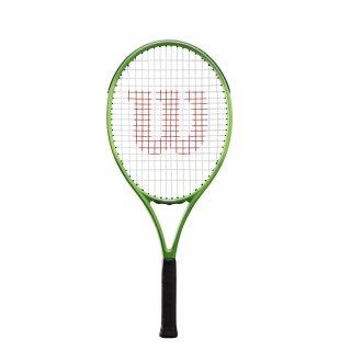 Wilson BLADE FEEL 25 Tennisschläger | Kinder