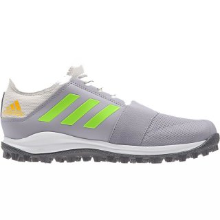 adidas HOCKEY DIVOX 1.9S 20/21 Schuhe | Feld | Unisex | grey |