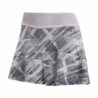 Adidas Tennis Match HeatRdy Tennisrock | Damen | grau |