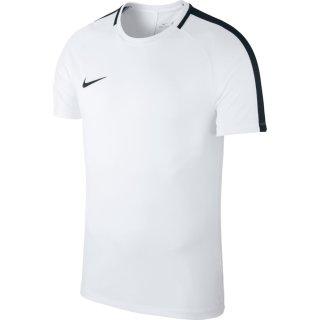 Nike Kids Dry Academy Football Shirt | Kinder | weiss |
