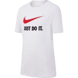 Nike Big Kids JDI T Shirt | Kinder | weiss |