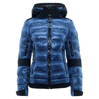 Toni Sailer Tami Skijacke   Damen   metallic blue  