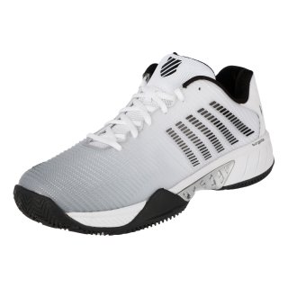 K-SWISS HYPERCOURT EXPRESS 2 HB | Herren | Outdoor | white high-rise black