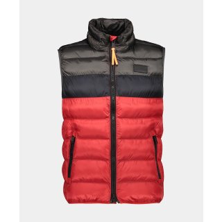 CMP Skiweste | Herren | red/black |