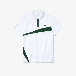 Lacoste Polo | Herren | white | 58