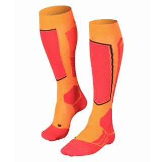 Falke Skisocken | Herren | orange/red |