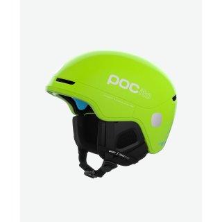 POC  Pocito Obex Spin   Kinder   fluorescent yellow green  