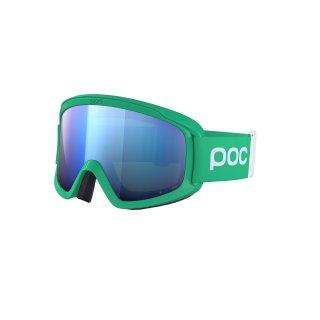POC Opsin  Clarity Comp Skibrille | emerald green l clarity comp/spektris blue & clarity comp no mirror |