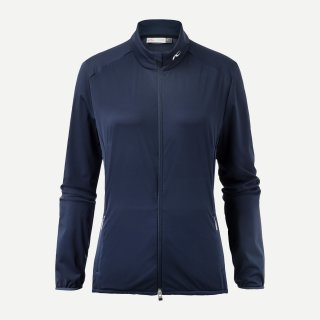 Lasse Kjus Delvin Jacket   Damen   atlanta blue  