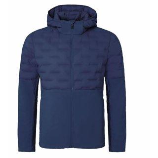 Lasse Kjus Blackcom Hood Insul Jacket   Herren   atlanta blue  