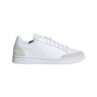 adidas GRAND COURT SE Sneaker | Herren | FTWWHT/FTWWHT/ORBGRY |