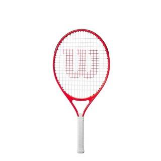 WILSON ROGER FEDERER TNS RKT 23 HALF CVR Tennisschläger | Kinder | 23