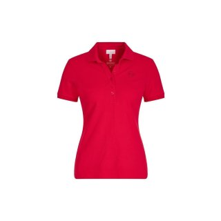 Sportalm Shank Polo | Damen | Crimson | 36