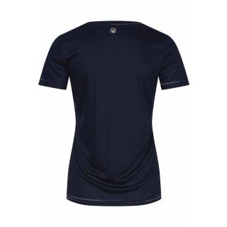 Sportalm Lex T-Shirt | Damen | Deep Water |