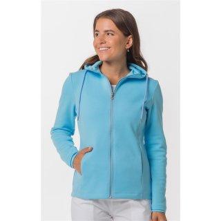 Limited Jacket Jarla   Damen   blue bell  