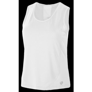 Limited Tanktop Tine | Damen | white |