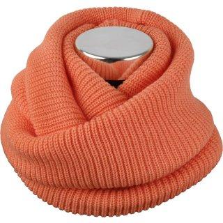 Chillouts Schlauchschal Gemma Kid Scarf (coral)