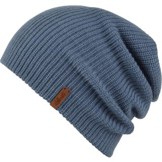Chillouts Mtze Melina Kid Hat (blau)