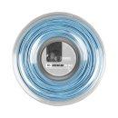Luxilon Adrenaline Tennissaite   200M Rolle   Ice Blue  