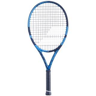 Babolat Pure Drive Junior 25 Tennisschläger | Bespannt | blau | 0