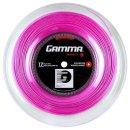 Gamma Moto Tennissaite | 200M Rolle | Pink |