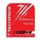 Tecnifibre Duramix H.D. Tennissaite | 12M Set | Schwarz |...